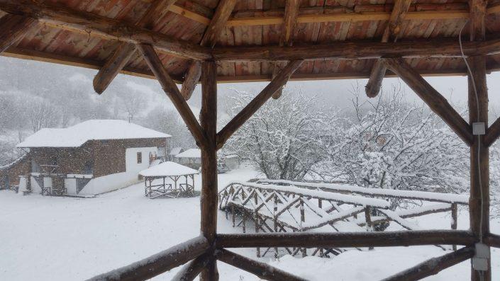 Etno selo Stara planina