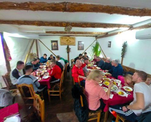 Restoran Etno selo Stara planina